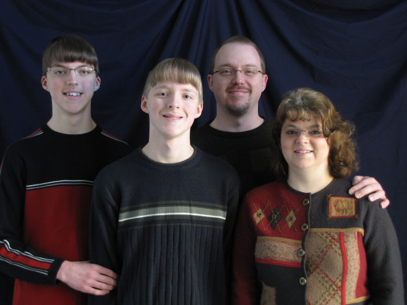 The Kyle Family