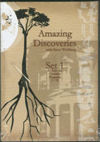 amazing discoveries Resources
